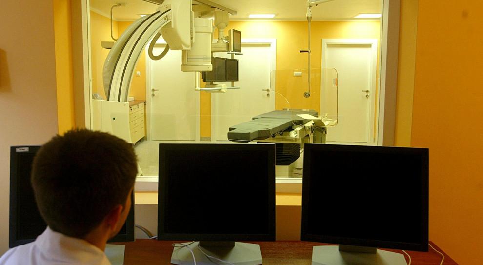 Częściowe porozumienie w szpitalu w Rybniku