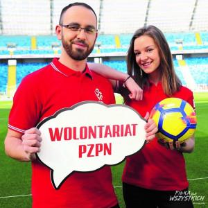 Możesz mieć swój udział w światowej piłkarskiej imprezie