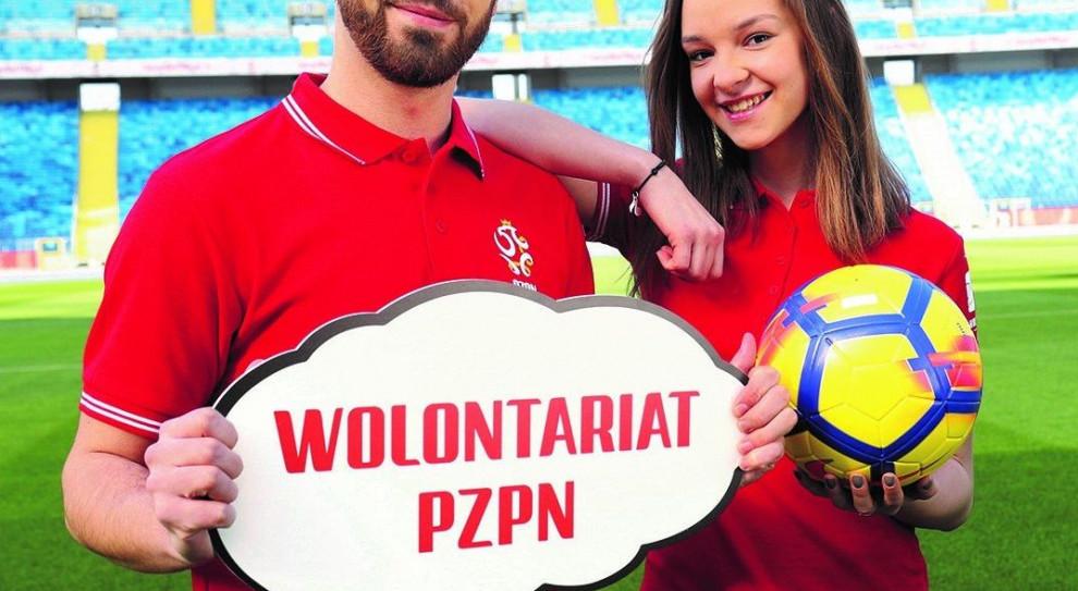 Nabór wolontariuszy na Mistrzostwa Świata FIFA U-20 trwa