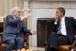Bądź jak Bill Gates i Warren Buffett. Najbogatsi ludzie świata mają jedną żelazną zasadę