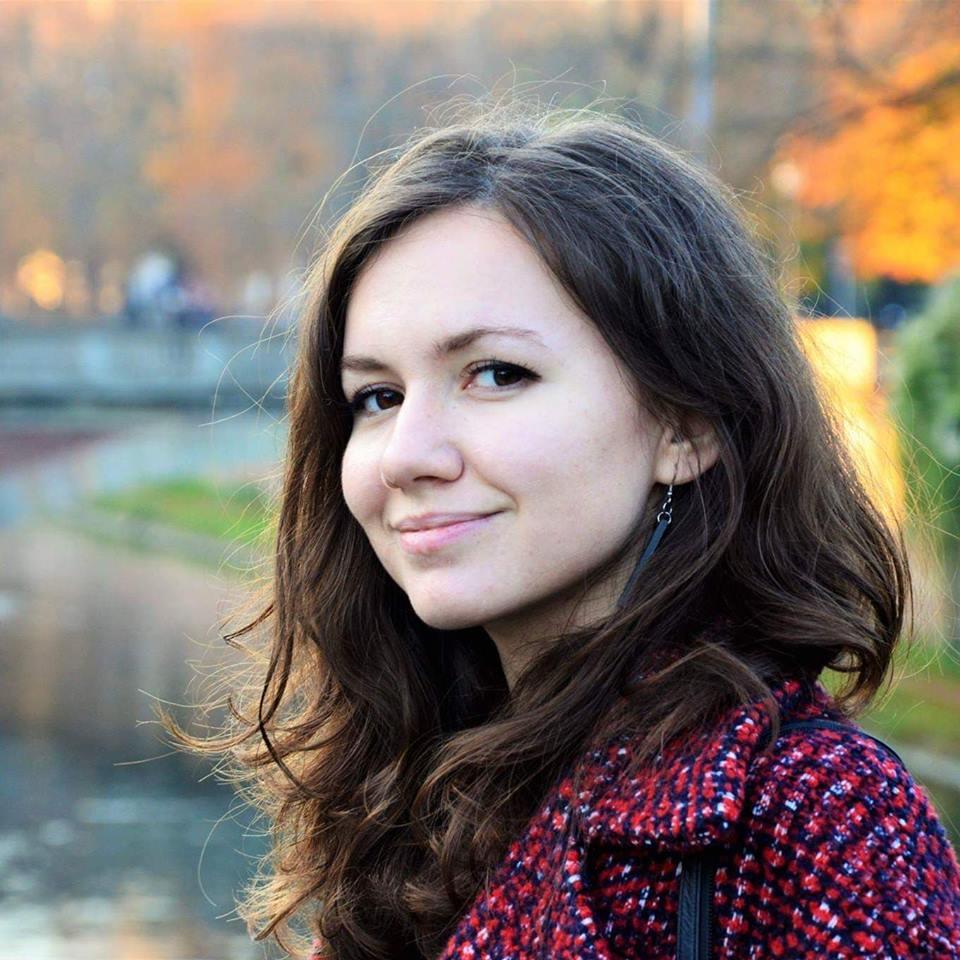 Swiatosława Nykorowycz-Mendel, ponad 10 lat przyjechała do Polski z Kołomyi (fot. Archiwum prywatne)