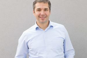 Peter Pecnik prezesem nowego oddziału HB Reavis