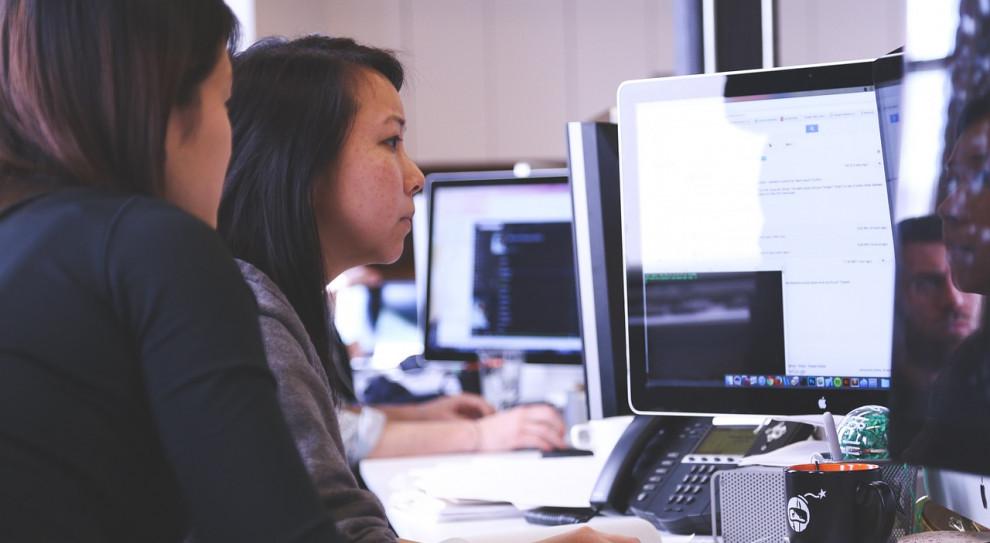 Wrasta liczba i znaczenie kobiet w branży nowych technologii