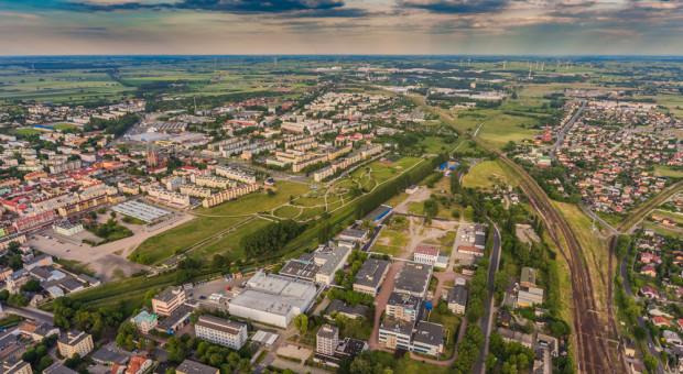 Nowe inwestycje w Łódzkiej Specjalnej Strefie Ekonomicznej
