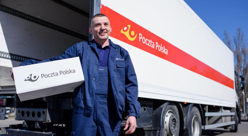 Poczta Polska przygotowuje się do świątecznego rekordu, ruszyła sezonowa rekrutacja pracowników