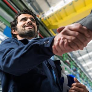Japończycy chcą zwiększać zatrudnienie w Sosnowcu