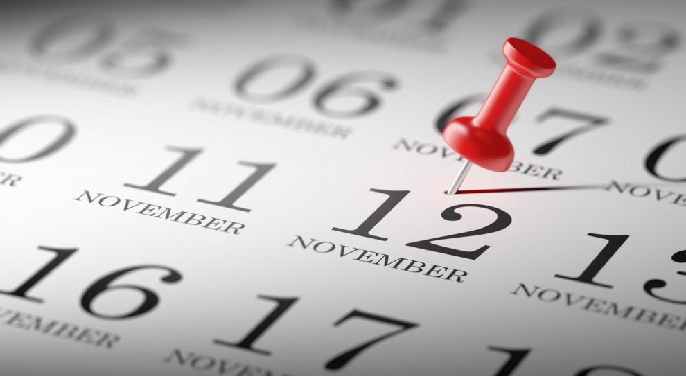 Projekt PiS: 12 listopada dniem wolnym od pracy
