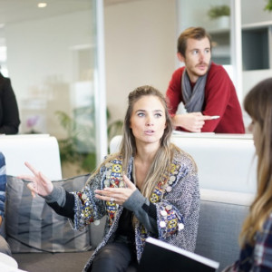 Pracodawcy nie stosują kultury słuchania pracowników