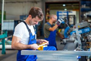 Stabilność zatrudnienia nie jest naszą mocną stroną