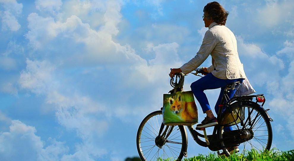 Biedronka wspiera ekodziałania. Najlepsze nagrodzi rowerami