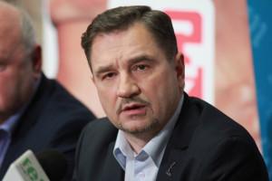 Piotr Duda podsumowuje kadencję i zapowiada walkę o podwyżki w budżetówce