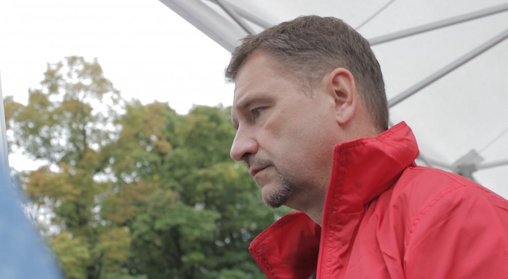 Piotr Duda jedynym kandydatem na szefa Solidarności