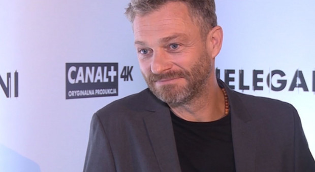 Grzegorz Damięcki: Zawód aktora bywa okrutny i niesprawiedliwy
