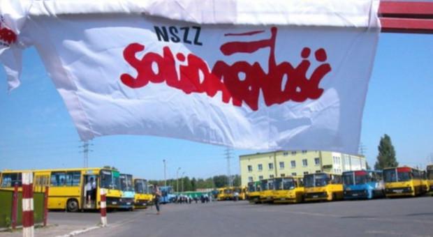 """Promowanie układów zbiorowych pracy to główny cel """"Solidarności"""""""