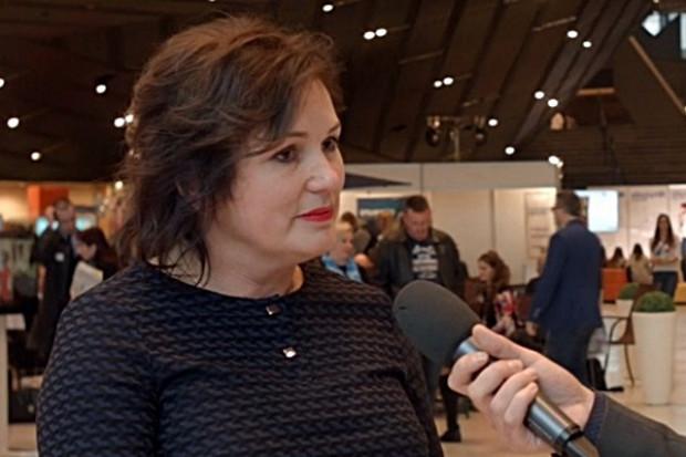 Agata Hagno. Fot. PTWP