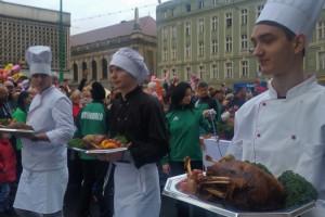 Rusza prestiżowy konkurs dla szefów kuchni