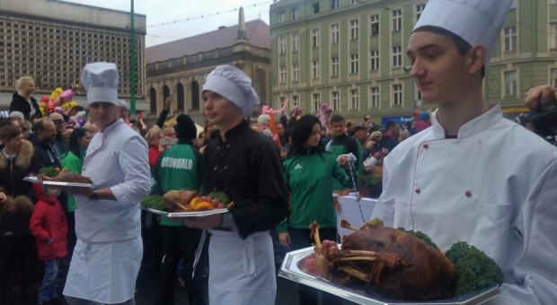 W Poznaniu szefowie kuchni staną do rywalizacji w konkursie Gęsina na imieninach
