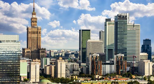 Polskie miasta na celowniku zagranicznych inwestycji biurowych