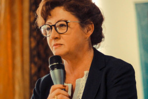 Dorota Gardias: pandemia ukazała krach w zawodzie pielęgniarki