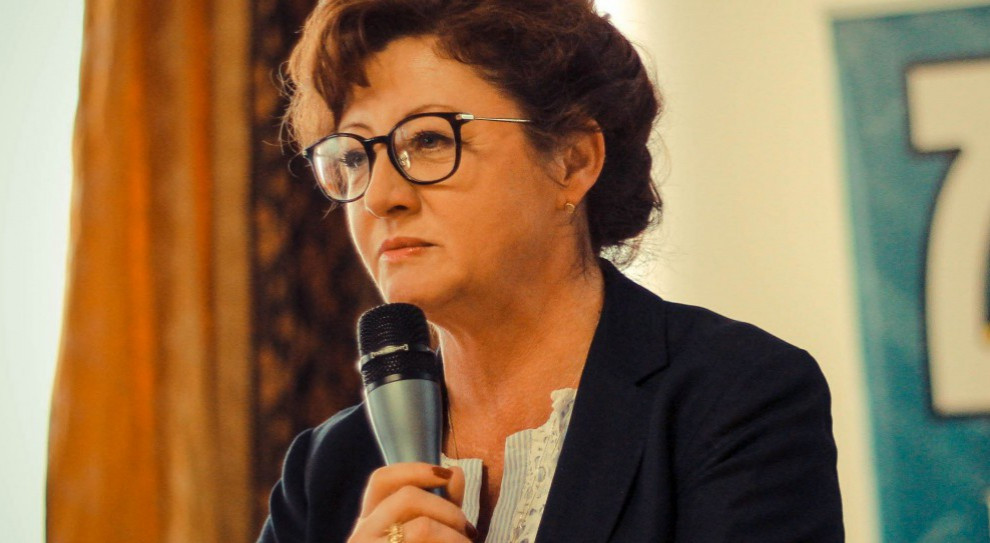 Szefowa Forum Związków Zawodowych będzie nową przewodniczącą RDS