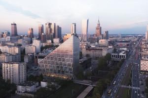 Warszawa będzie mieć nowe centrum coworkingowe