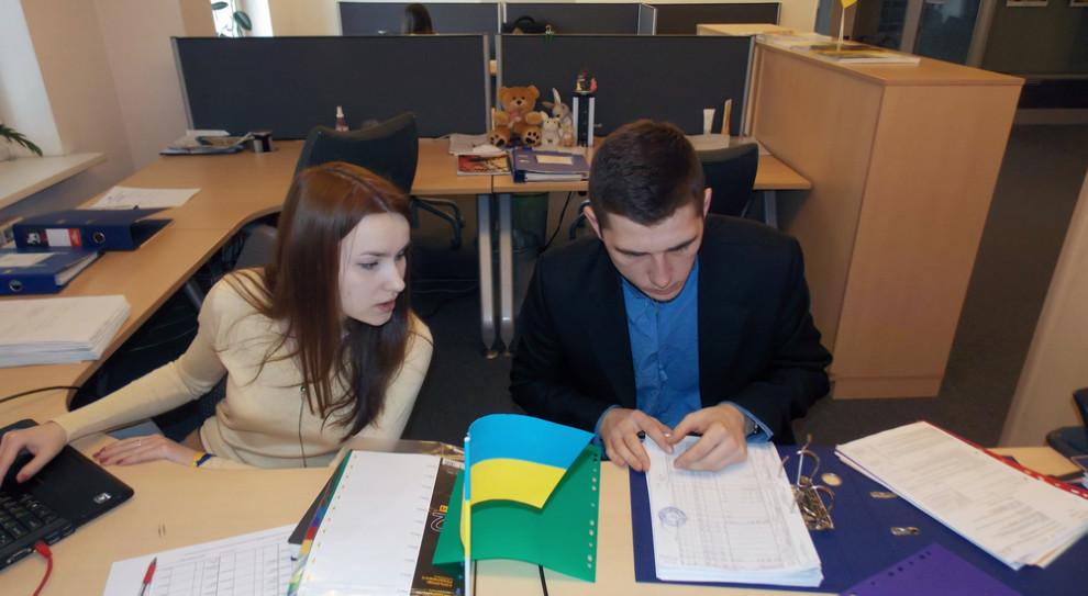 Nie tylko Polska liczy na pracowników z Ukrainy. Estonia notuje 10-krotny wzrost