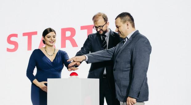 Ruszyła pierwsza polska platforma typu MOOC