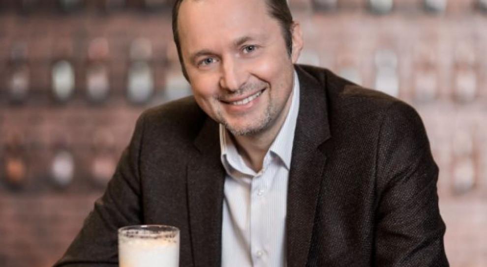 Igor Tikhonov szefem Kompanii Piwowarskiej