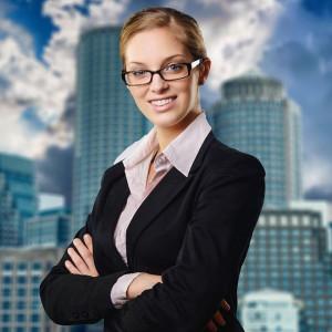 Kobietom nie trzeba dziś robić miejsca w biznesie. Przyda się wymiana doświadczeń