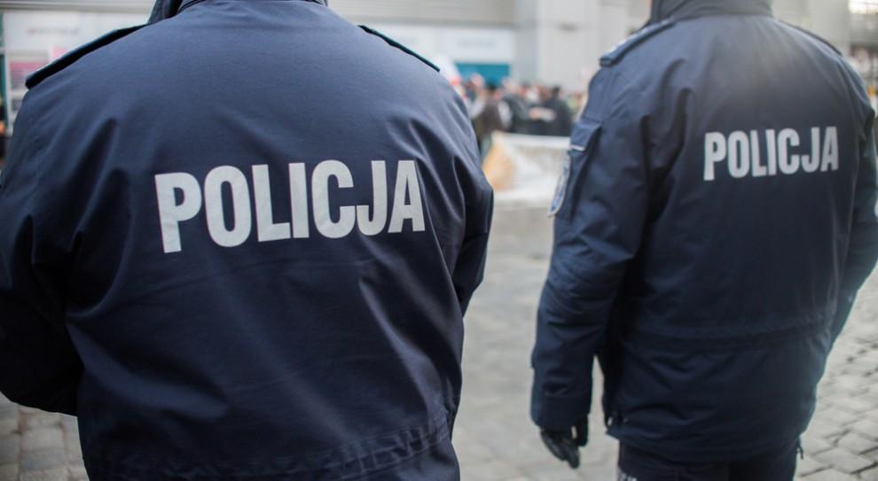 Mariusz Ciarka: mimo trwającego protestu i zwolnień lekarskich zostanie zachowana ciągłość służby