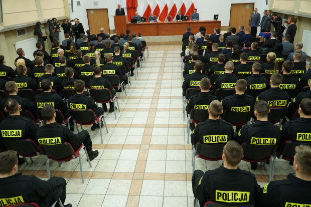 Cudzoziemcy W Polskiej Policji To Absurdalny Pomysł Rekrutacja
