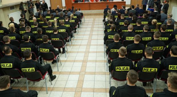 """Cudzoziemcy w polskiej policji? """"To absurdalny pomysł!"""""""