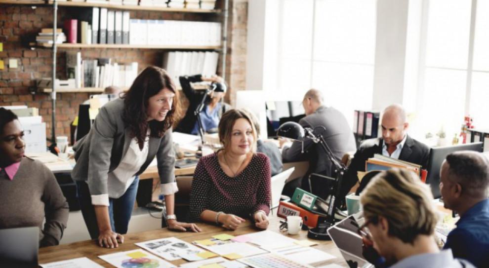 Filozofia lean króluje już nie tylko w produkcji. Wkracza do biur i do HR-u