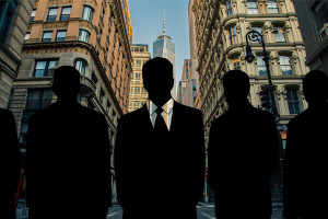 Przyszłość zarządzania to prawdziwi liderzy, którzy pociągną za sobą innych