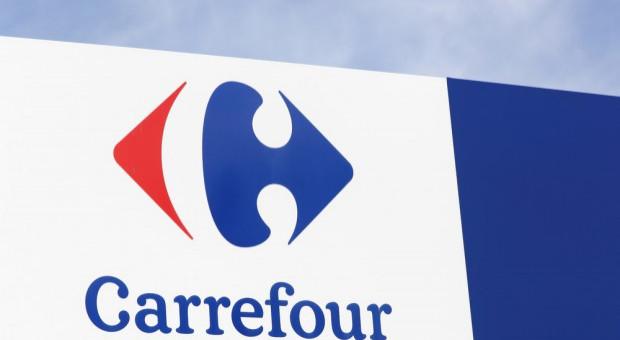 Carrefour otworzył pop-up store w Brukseli