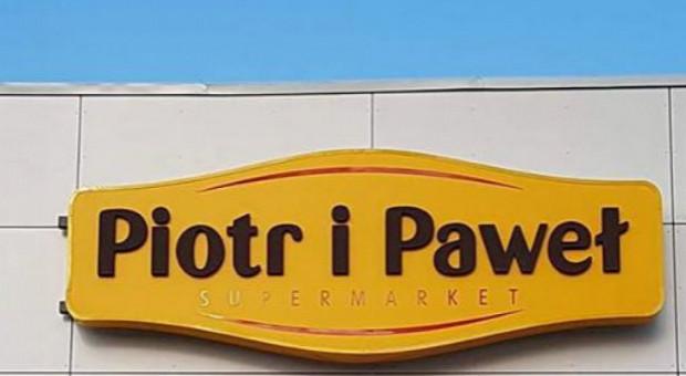 Piotr i Paweł zamyka kolejne dwa sklepy