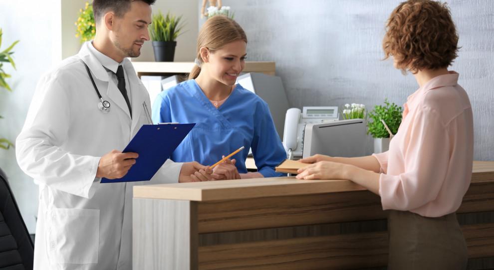 Cyfrowa asystentka zastąpi pracę lekarzy?