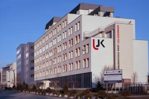 Rozbudowa kieleckiego uniwersytetu jeszcze w 2018 r.