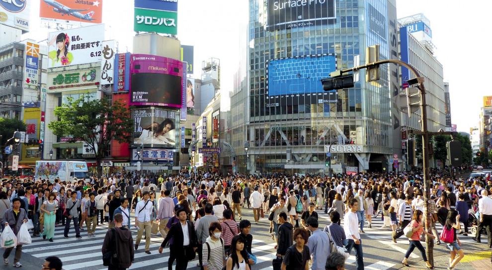 Japonia chce przyciągnąć więcej pracowników z zagranicy