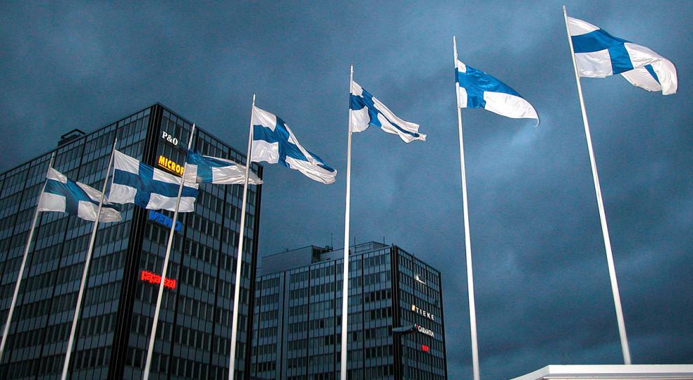 Jawność wynagrodzeń. Finowie mogli zajrzeć do zeznań podatkowych innych obywateli