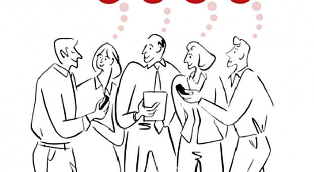 People - working together: nowe logo, strona www i strategia agencji doradztwa personalnego