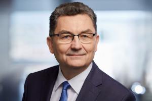 Cezariusz Lesisz został prezesem Agencji Rozwoju Przemysłu