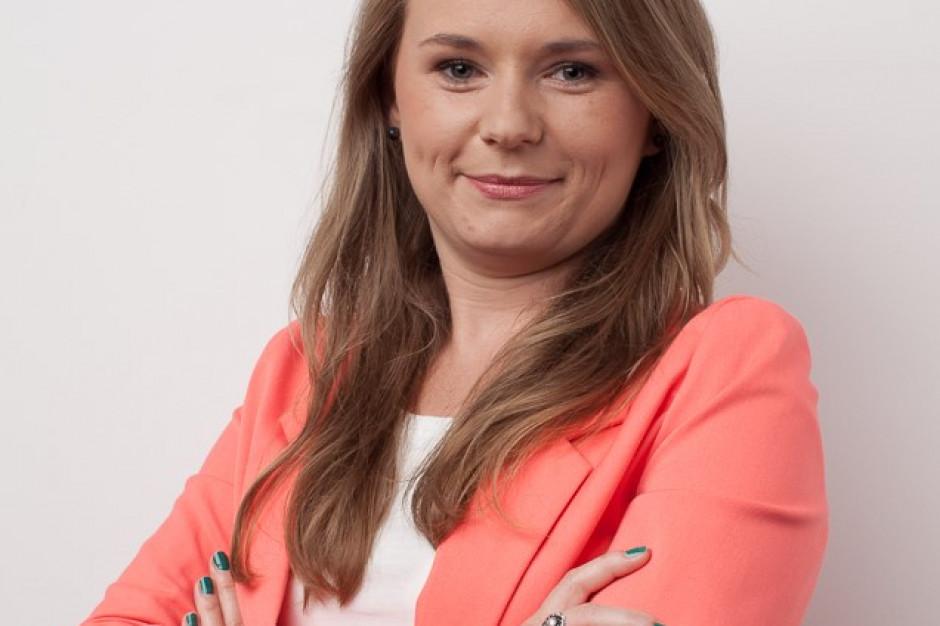 Aneta Socha-Jaworska (fot. materiały prasowe)