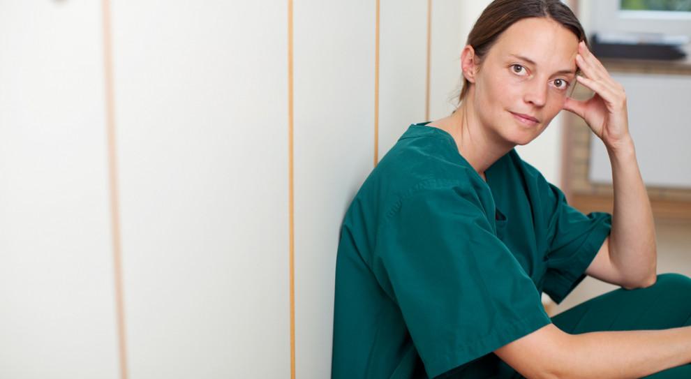 Pielęgniarki i położne z Ukrainy nie załatają dziury kadrowej