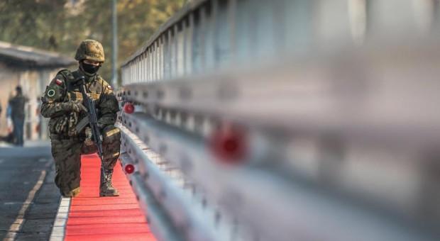 Cywile wezmą udział w manewrach wojskowych