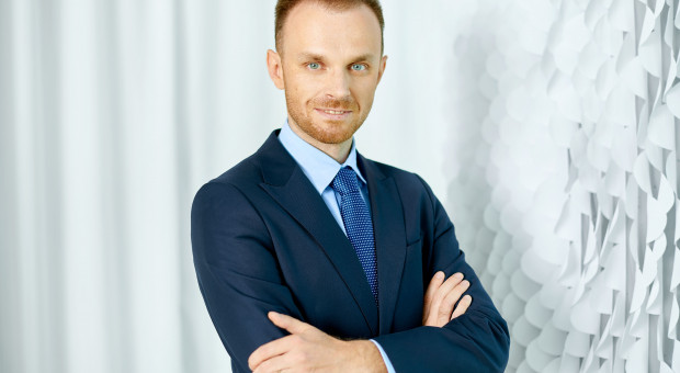 Łukasz Dobrzański szefem łódzkiego oddziału JLL