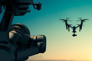 Młodzi programiści będą testować nowe technologie dronowe