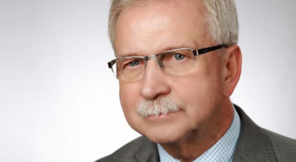 Tadeusz Trzmiel prezesem Krakowskiego Holdingu Komunalnego