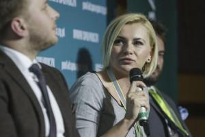 Bożena Nawara - Borek nowym e-commerce manager w firmie Swarovski