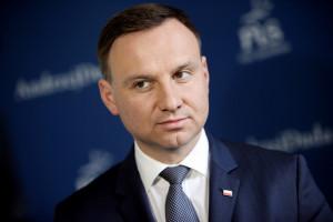 Andrzej Duda zdecydował w sprawie 12 listopada